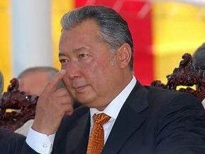 Действующий президент Кыргызстана лидирует на выборах - ЦИК