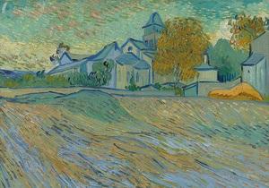 Картину Ван Гога из коллекции Элизабет Тейлор продали за $16 млн