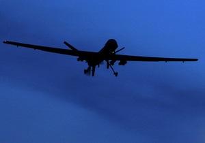 Американские юристы приравняли операции беспилотников США в Пакистане к терактам