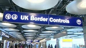 Нарушителей прав человека в Британию не пустят - МИД