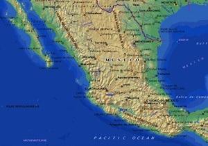 Мексиканские археологи сделали сенсационное открытие