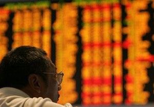 Украинский рынок акций сегодня продемонстрировал негативную динамику
