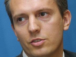 УП: Хорошковского обыскали в Борисполе