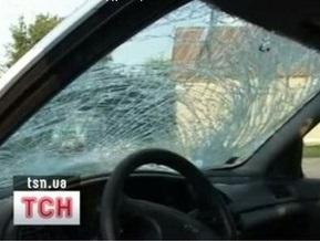 ТСН: В Днепропетровской области нетрезвый водитель насмерть сбил 20-летнюю студентку
