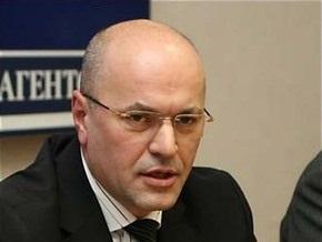Центризбирком зарегистрировал Ратушняка кандидатом в президенты