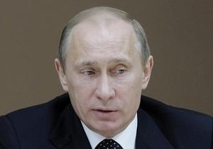 Путин отдал ряд поручений в связи со взрывами на Баксанской ГЭС