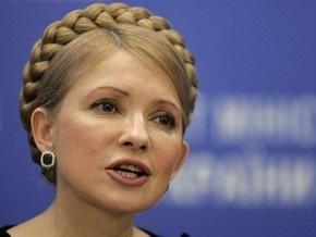 Источник: Тимошенко продолжает готовиться к визиту в Москву