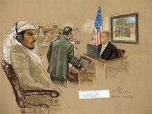 В США приговорен к пожизненному заключению водитель Усамы бин Ладена