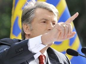 Ющенко возмущен совместительством Жеваго