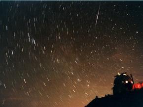 Завтра весь мир будет наблюдать самый сильный в году звездопад