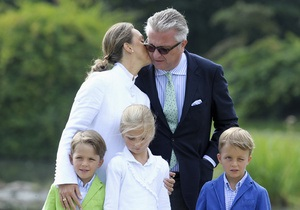 Бельгийский принц серьезно травмировался на австрийском горнолыжном курорте - СМИ