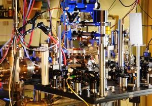 В США разработали самые точные атомные часы