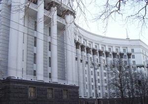 В БЮТ заявили о намерении ПР захватить Кабмин