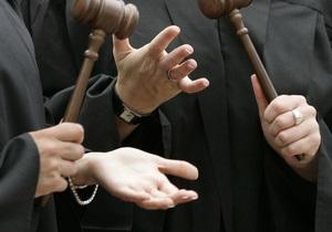 Адвокат: Суд перенес рассмотрение жалоб Парубия и Грымчака