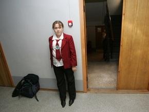 Киевские власти надеются на финансирование охраны в школах