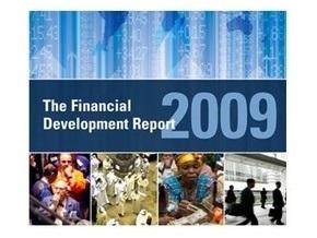 Всемирный экономический форум: Украина наиболее финансово нестабильная страна
