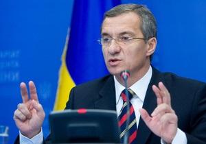 Ющенко пока не намерен предлагать кандидатуру нового главы НБУ
