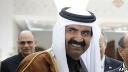Катар предлагает направить войска арабских стран в Сирию