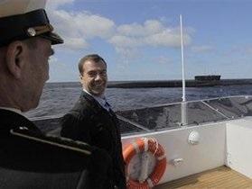 Минобороны РФ попробует запустить Булаву с новой подлодки