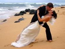 Британцы составили рейтинг лучших песен для свадебного танца