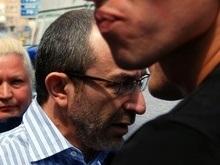 Кернеса задержали для дачи показаний по делу об умышленном убийстве