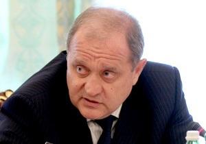 Могилев обещает поощрять гаишников, штрафующих водителей автомобилей с номерами ВР