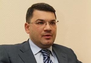 Бывший соратник Луценко возглавит киевскую организацию партии Балоги