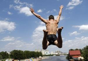 МЧС: С начала купального сезона в Украине утонули полтысячи человек