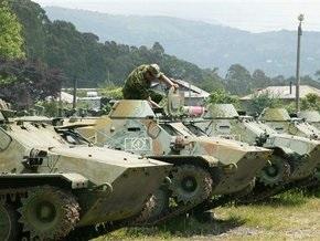 СМИ: Россия в четыре раза увеличит количество войск на Северном Кавказе