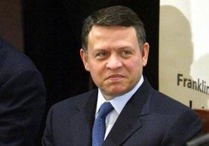 Король Иордании во второй раз за три года распустил парламент