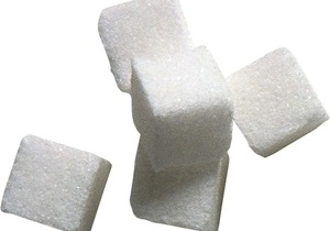 Ъ: Украина наращивает импорт сахара