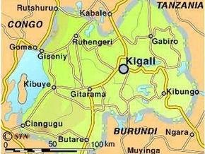 Руанду приняли в Британское Содружество наций