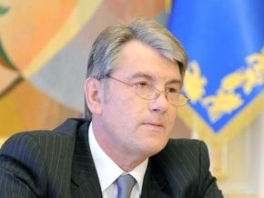 Ъ: Ющенко отменил прежнюю команду