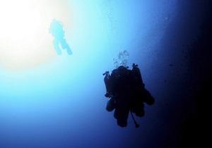 В Черном море спасли российского аквалангиста. Спасатели ищут его подругу