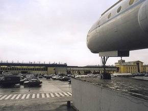 В московском аэропорту у мужчины украли $1 млн
