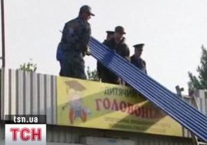 Столичная прокуратура сообщила, почему у станции метро Лесная сносят киоски