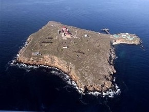 Международный суд: Остров Змеиный не может считаться частью прибрежной линии Украины