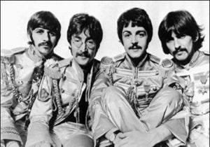 Рукопись The Beatles продана за рекордную сумму