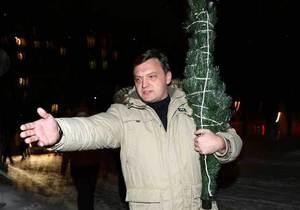 НС: На завтра против Луценко готовят провокации