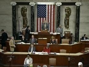 Сенат США принял проект бюджета на 2009-2010 год