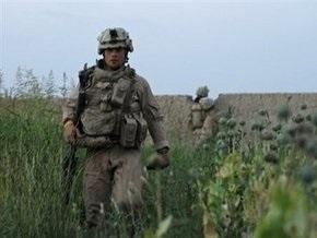 Украина увеличит в три раза воинский контингент в Афганистане