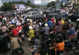 Жертвами землетрясений в Индонезии стали пять человек