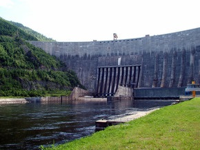 Крупная авария произошла на ГЭС в Хакассии: трое погибших