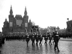 Экс-министр обороны Советского Союза назвал потери СССР в Великой Отечественной войне