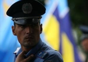 Массовая драка в Никополе: Милиция и армянская община заявили, что расовой вражды в городе нет