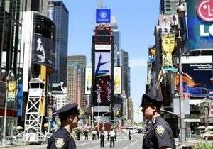 Арестованный в Пакистане талиб признался в причастности к теракту на Таймс-сквер