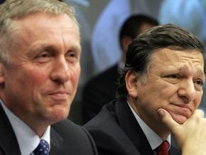 На саммите ЕС одобрили включение Беларуси в Восточное партнерство