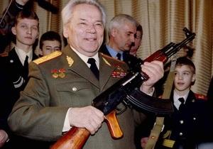 Минобороны РФ отказалось от закупок автоматов Калашникова