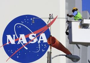 NASA построит гиперзвуковой пассажирский самолет