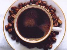 В Венгрии в партии кофе нашли меламин